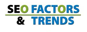 Logo SEO factor and trend