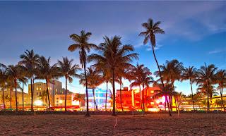 Майами Бич, фото