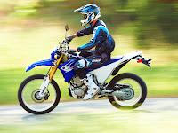 2013 Yamaha WR250R motorcycle photos 1