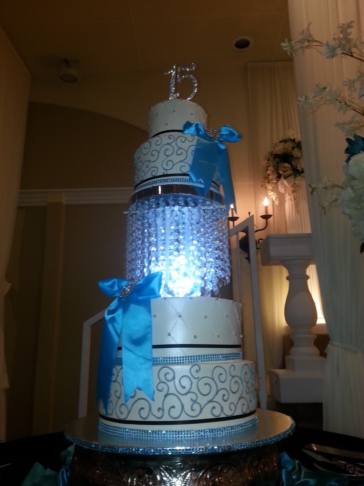 Wedding Cake Design Maker : Bamboo Bakery 602-246-8061: 25% OFF for your August ...