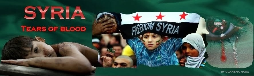 Siria, La Verdad: Lágrimas de Sangre