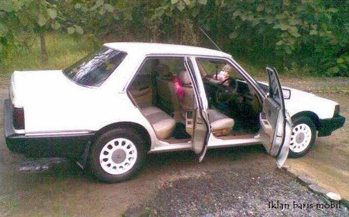 Dijual - honda accord tua 1984, Iklan baris mobil