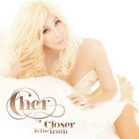 closer to the truth di cher: ecco tutto l'album in streaming, gratis