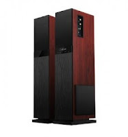 Buy F&D T80U Floorstanding Speaker at Rs.8490 : Buytoearn