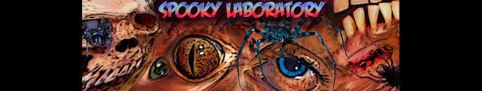 Spooky Laboratory