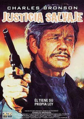 Justicia salvaje (1984)