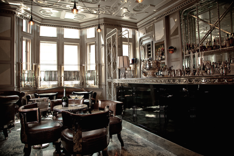 Connaught Bar, Londres