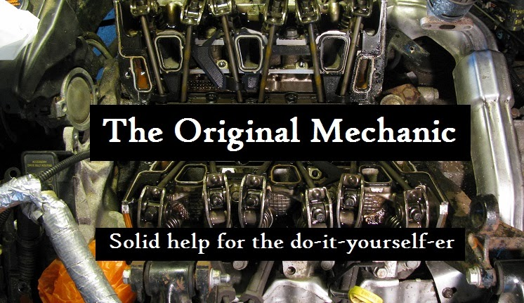 The Original Mechanic