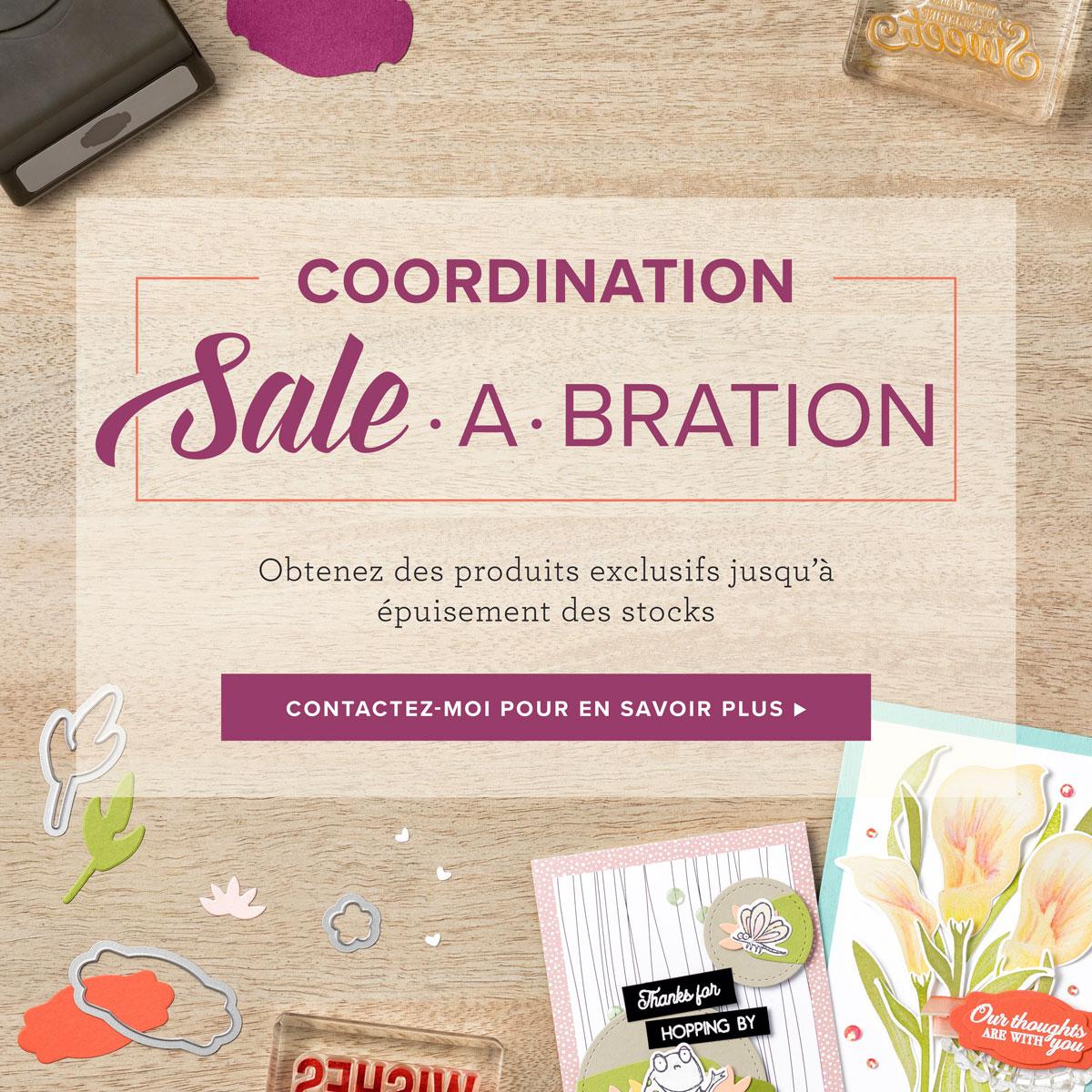 Coordination S-A-B