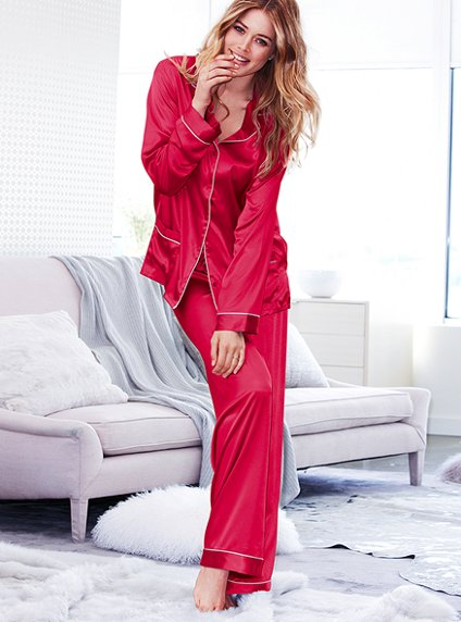 b667c8c153 New collection pajamas perfect sets and separates in so many colors and  prints. they are the pajamas of your dreams..Victoria s Secret pajamas for  women.