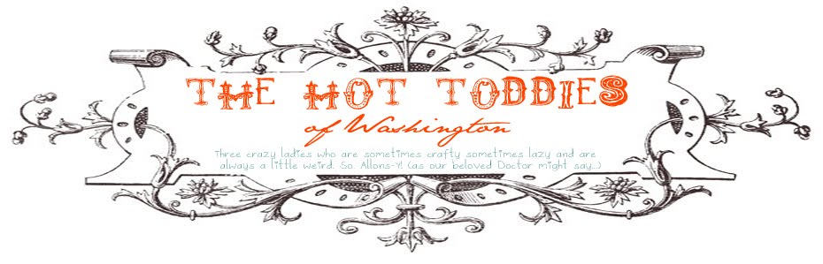 Hot Toddies of Washington