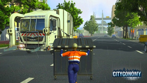 CITYCONOMY: Service for your City - PC (Download Completo em Torrent)