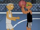Dünya Basketbol Turnuvası Oyunu