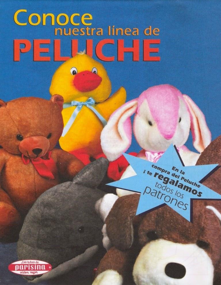Dorable Los Patrones De Crochet Libre Del Oso De Peluche Ilustración ...