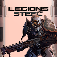 Legions of Steel Apk