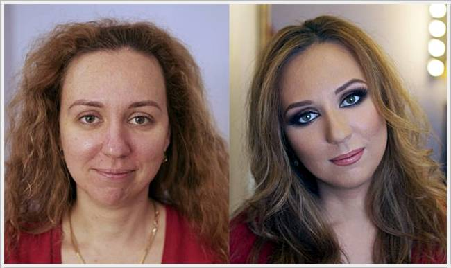 Amazing Makeup Miracle - Fun and Entertainment