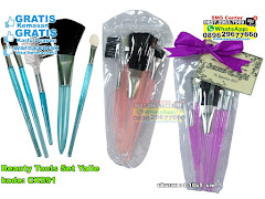 Beauty Tools Set Yalie