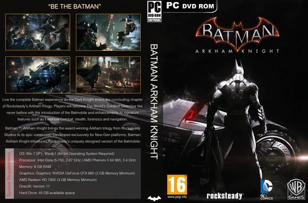 the batman torrent