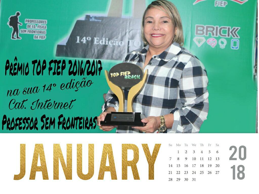 14º Prêmio Top FIEP Brasil