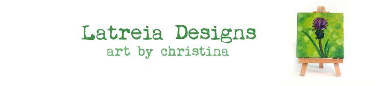 Latreia Designs