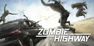 Zombie highway survival guide