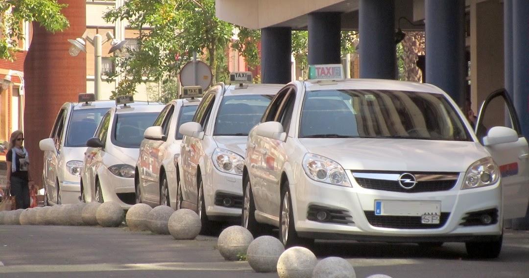 Barakaldo digital barakaldo multa a un taxista por cobrar for Oficina consumidor barakaldo