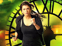 Jazbaa First Day Box Office Collection