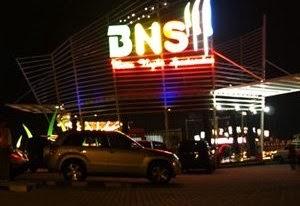 Pesona Kota Malang: Batu Night Spectacular (BNS)