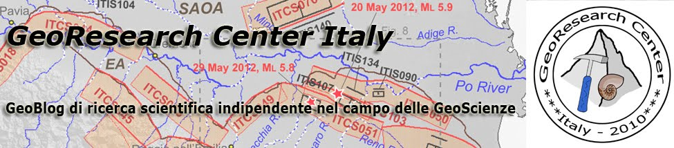 GeoResearch Center Italy