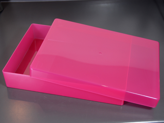 Plastic Boxes U0026 Storage Solutions