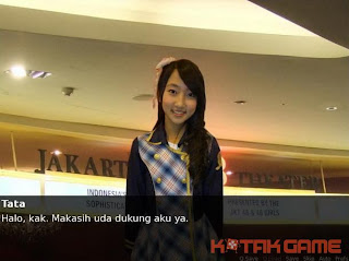 Preview 1 | JKT48 Date Your Oshimen