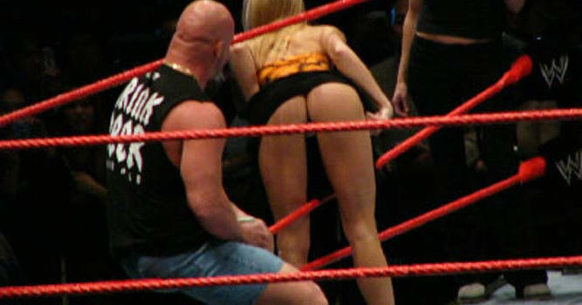 Happens. can stacy keibler licks apologise, but