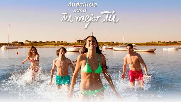 Andalucía saca tu mejor tú
