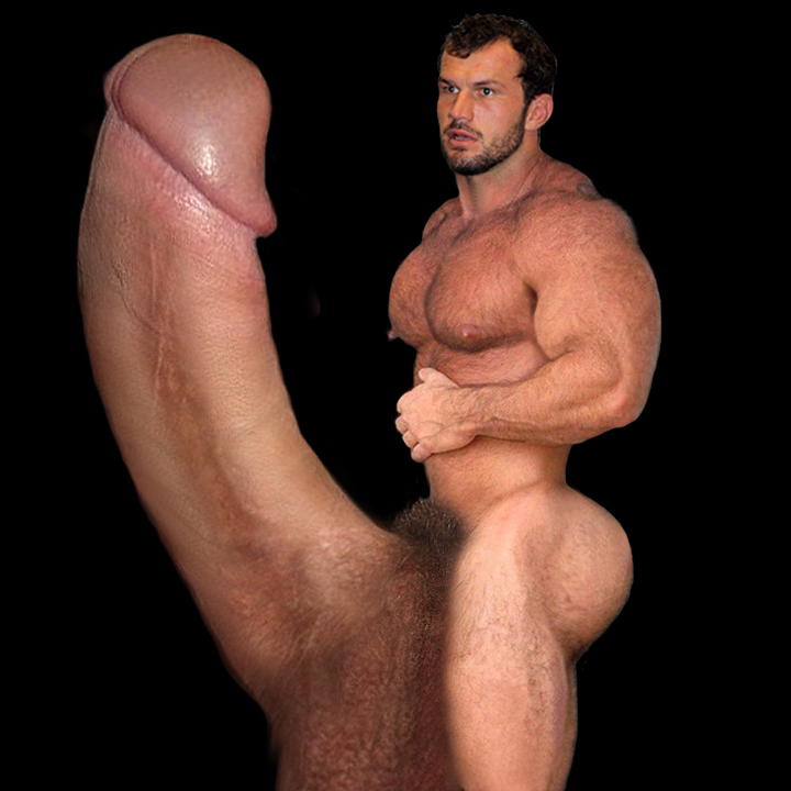 gigantic dick
