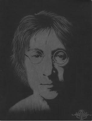 John Winston Lennon Stanley