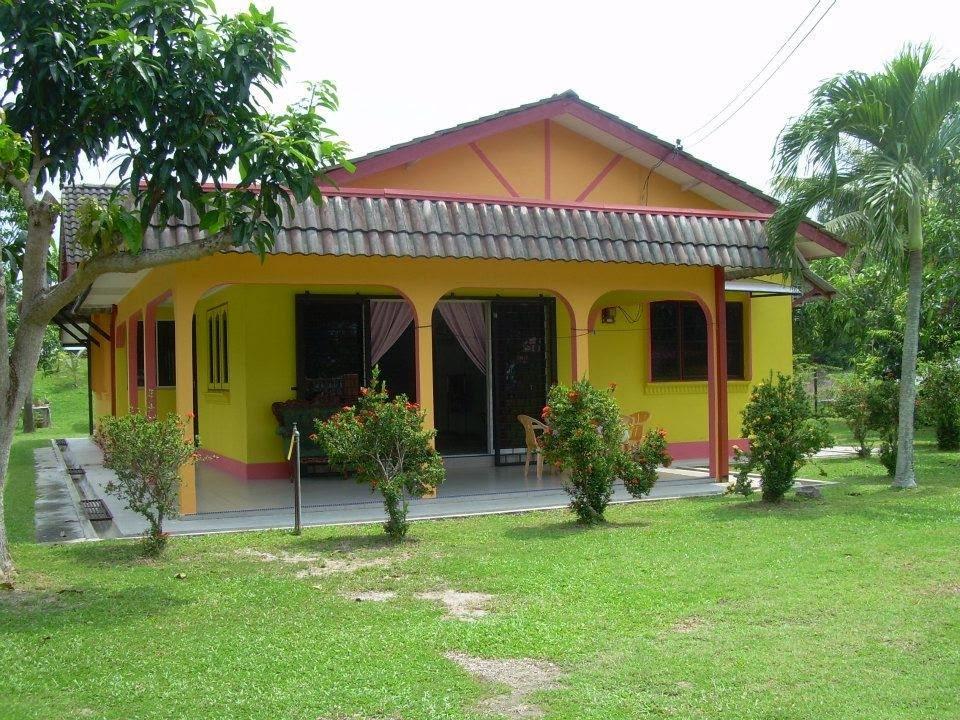 Owner Homestay Munirah Melaka Bersama Eylizar Di Langkawi