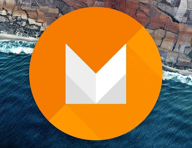 Android M Logo By Google