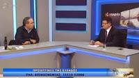 Συνέντευξη του Νίκου Λυγερού για Ζεόλιθο και ΑΟΖ.