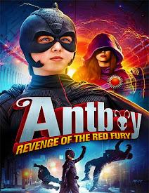 descargar JAntboy: Revenge of the red fury gratis, Antboy: Revenge of the red fury online