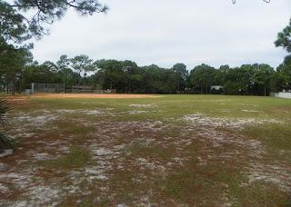 Pensacola Park ~ Kickball, softball, baseball