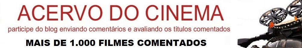 ACERVO DO CINEMA