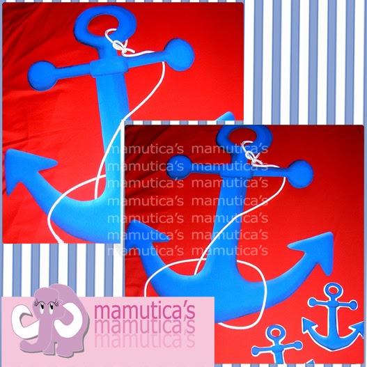 Mamutica 39 s fiesta marinera - Fiesta marinera decoracion ...