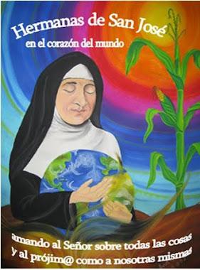 Refundadora de las Hermanas de San José de Lyon