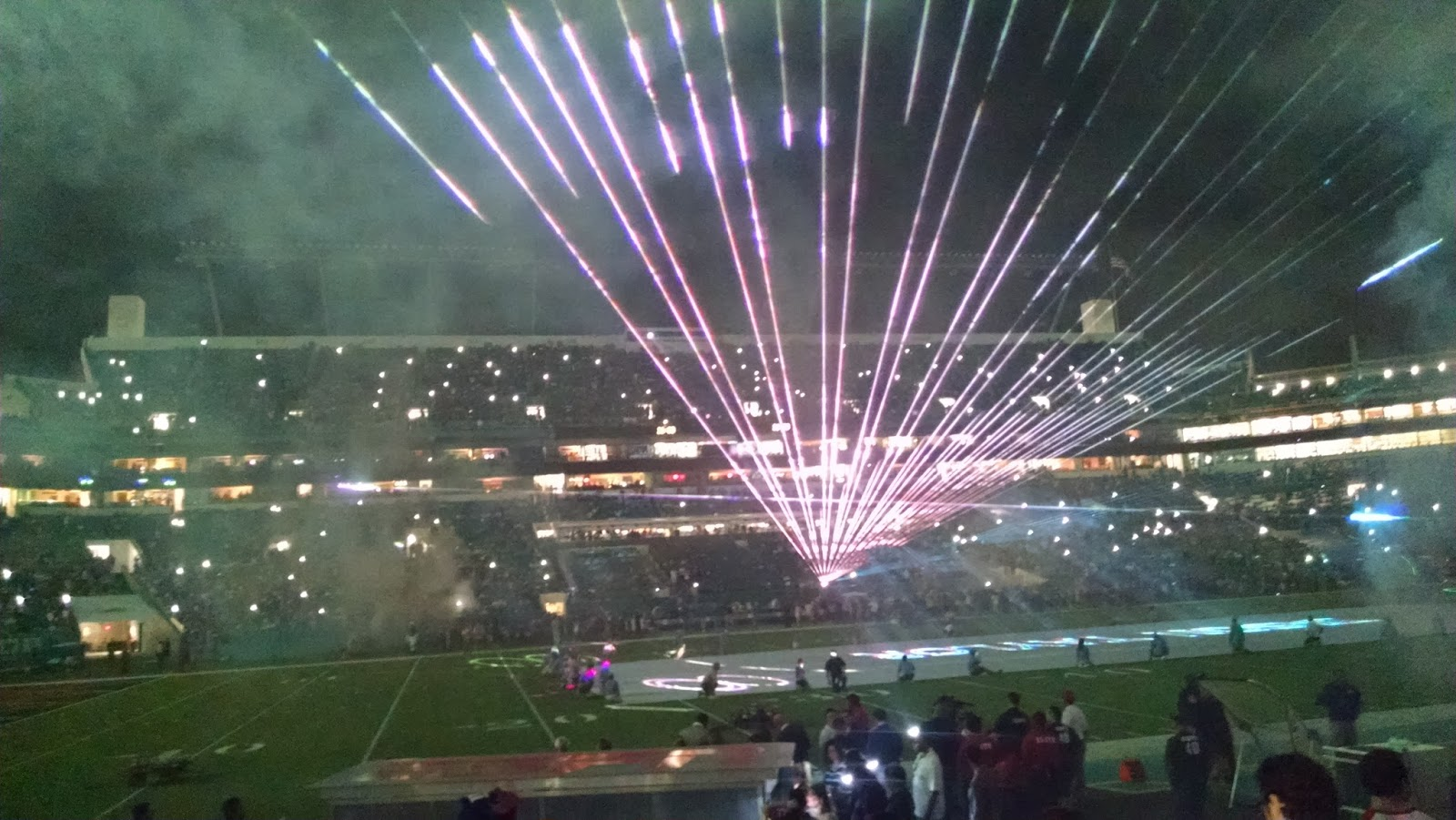 ... FL Sun Life Stadium, Miami Gardens, FL ...