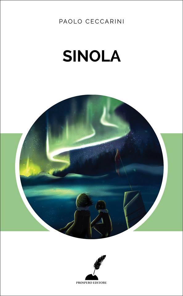Sinola, romanzo di Paolo Ceccarini
