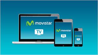 Go Movistar TV