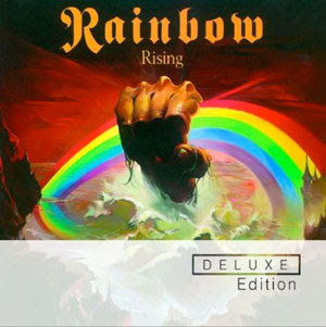 Rainbow - 'Rising' Deluxe Edition CD Review