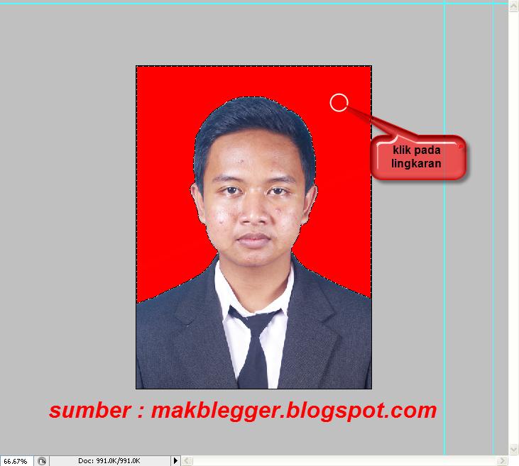 Cara Mengubah Background Warna
