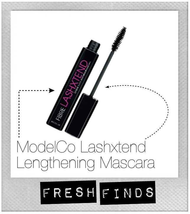 ModelCo Birchbox mascara fuller lashes thicker lengthening longer review