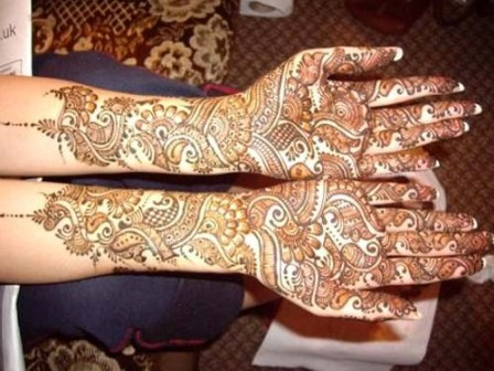 Design-of-mehandi
